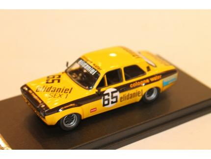 FORD ESCORT MK1 N°65 VILA DO CONDE 1977 TROFEU 1/43°