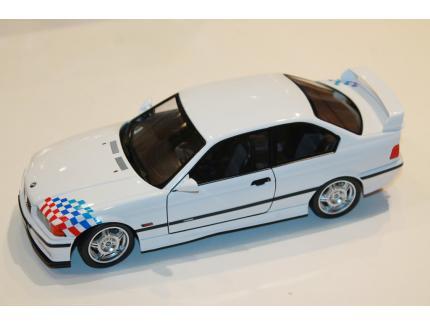 BMW E36 COUPE M3 LIGHTWEIGHT SOLIDO 1/18°