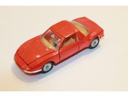 MATRA SPORTS M 530 ROUGE 1969 DINKY TOYS 1/43°