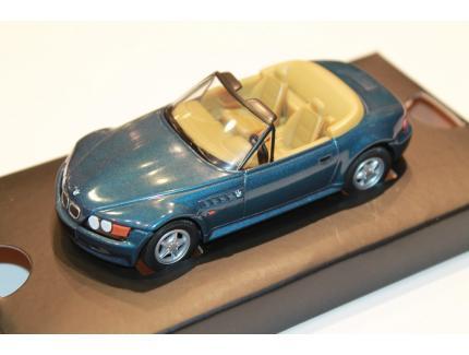 BMW Z3 JAMES BOND CORGI 1/36°