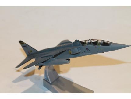 SEPECAT JAGUAR T.4 RAF CORGI 1/72°