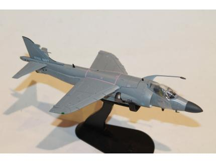 BRITISH SEA HARRIER FA.2 HMS INVINCIBLE 1995 HOBBY MASTER 1/72°