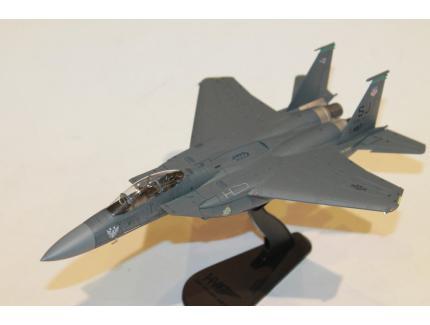 MCDONNELL DOUGLAS F-15 EAGLE HOBBY MASTER 1/72°