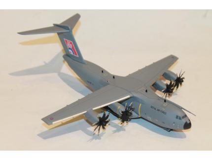 AIRBUS A400M ATLAS C.1 RAF HERPA 1/200°