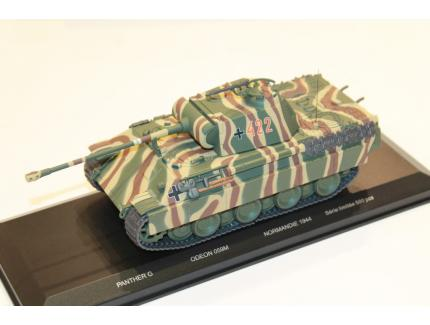 PANTHER G NORMANDIE 1944 ODEON 1/43°