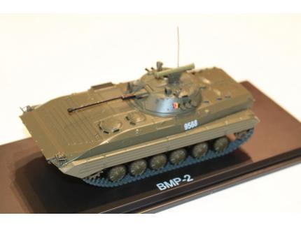 BMP-2 CHAR PREMIUM CLASSIXXS 1/43°