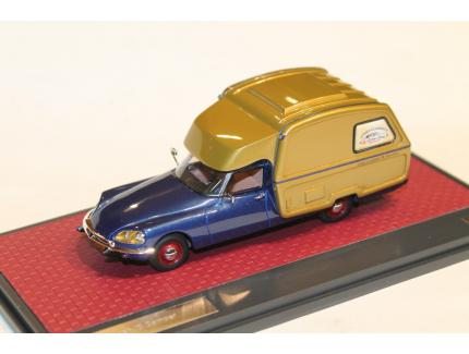 CITROEN ID CAMPING CAR MATRIX 1/43°