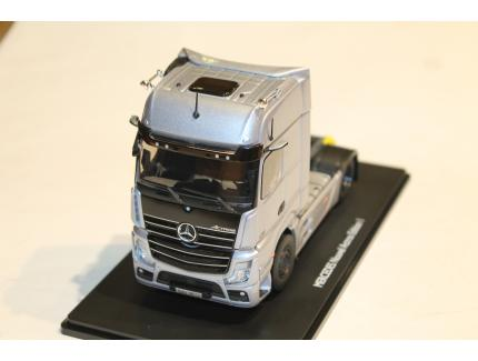 MERCEDES ACTROS GIGASPACE 2019 ARGENT ELIGOR 1/43°