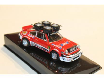 PORSCHE 911 SC GR4 ASSISTANCE COURSE MC80 IXO 1/43°