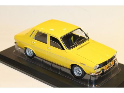 RENAULT 12 TS 1973 NOREV 1/18°