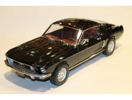 FORD MUSTANG FASTBACK 1968 NOREV 1/12°