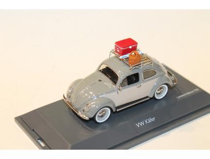 VW COX GRISE 1962 SCHUCO 1/43