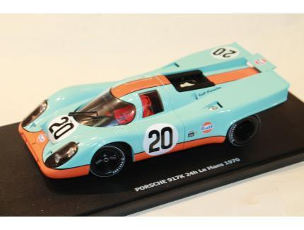 PORSCHE 917K #20 LM 1970 CMR 1/18°