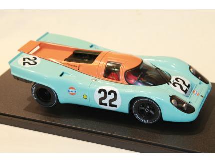 PORSCHE 917K #22 LM 1970 CMR 1/18°