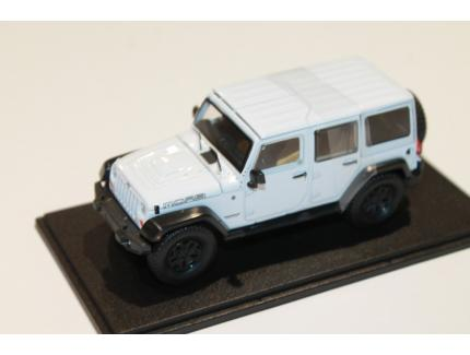 JEEP WRANGLER UNLIMITED MOAB 2013 GREENLIGHT 1/43°