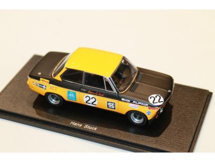 BMW 2002 3RD BRNO 1971 SPARK 1/43°