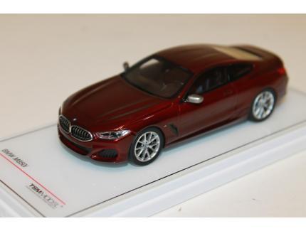 BMW M850I 2020 ROUGE TSM 1/43°