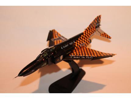 MCDONNELL DOUGLAS F-4F PHANTOM II 2013 HOBBYMASTER 1/72°