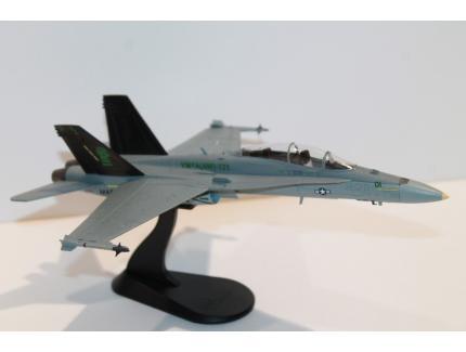 MCDONNEL DOUGLAS F/A-18 HORNET 2004 HOBBY MASTER 1/72°