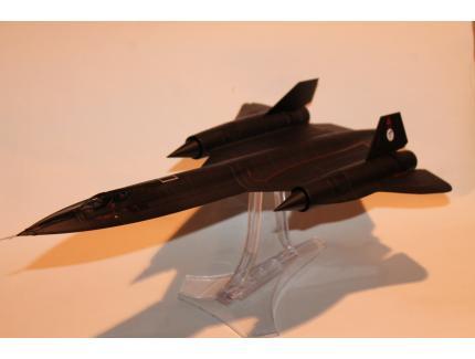 LOCKHEED SR-71 BLACKBIRD 1990 CENTURY WINGS 1/72°