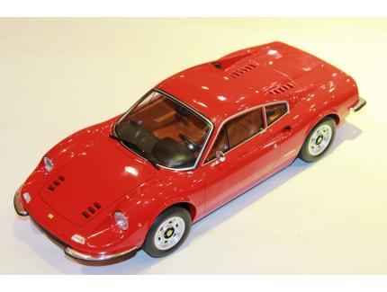 FERRARI 246 GT 1973 KKSCALE 1/12°
