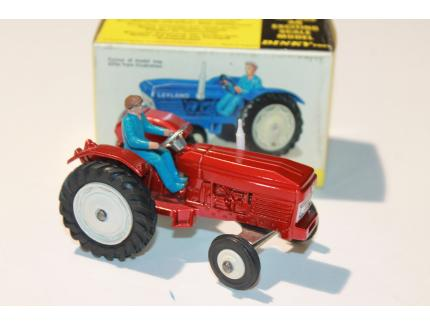 LEYLAND 384 TRACTEUR DINKY TOYS 1/43°