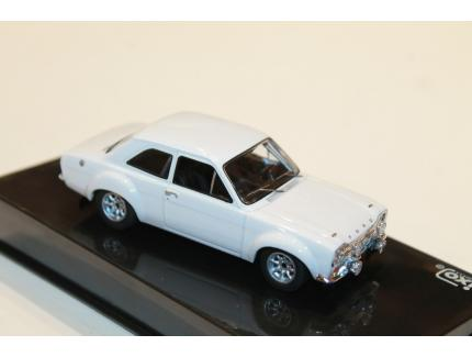 FORD ESCORT MKI RS1600 RALLY SPECS 1971 IXO 1/43°