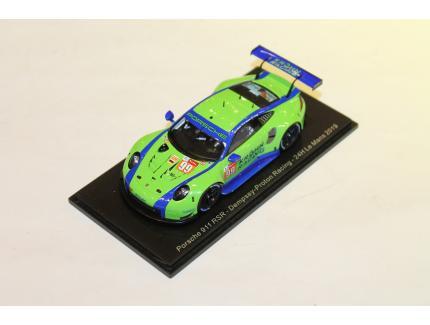 PORSCHE 911 RSR - DEMPSEY - PROTON RACING - 24H LE MANS 2019