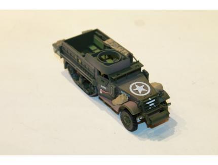 M3 HALF TRACK 1944 CORGI 1/50°