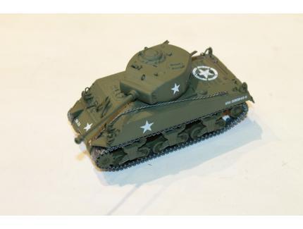 SHERMAN M4A3 (LATE) USA-30100145-S 1944 CORGI 1/50°
