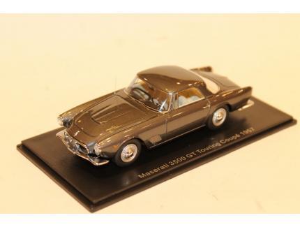 MASERATI 3500 GT TOURING COUPE 1957 NEO 1/43°