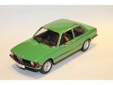 BMW 318I E21 1980 KK SCALE 1/18°