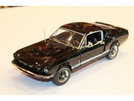 FORD SHELBY GT350 1967 AUTO WORLD 1/18°