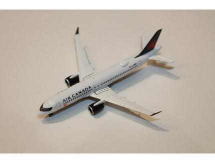 AIRBUS A220-300 AIR CANADA HERPA 1/500°
