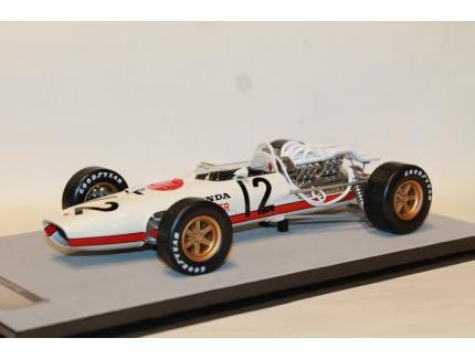 HONDA RA 273 F1 CHAMPIONSHIP MEXICO GP 1966 TECNOMODEL 1/18°
