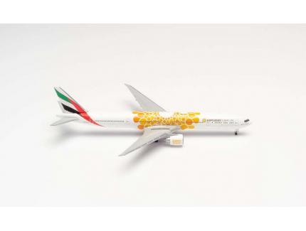 BOEING 777-300ER 2020 HERPA 1/500°