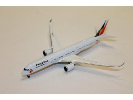 AIRBUS A350-900 PHILIPPINE AIRLINES HERPA 1/500°