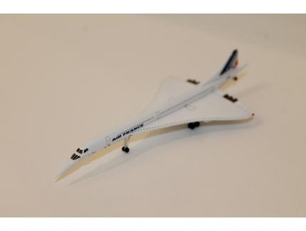 CONCORDE AIRFRANCE HERPA 1/500°