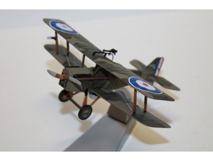 ROYAL AIRCRAFT FACTORY SE5A 1918 CORGI 1/48°
