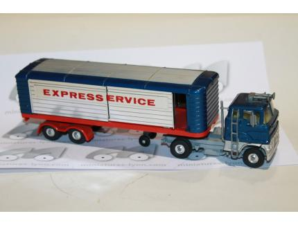 "FORD H1000 ""EXPRESS SERVICE"" CORGI"