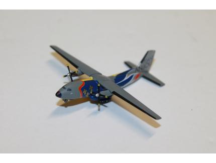 TRANSALL C-160 FRENCH AIR FORCE HERPA 1/500°