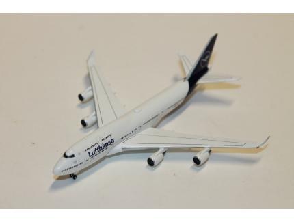 BOEING 747-400 LUFTHANSA HERPA 1/500°