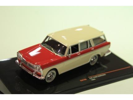 FIAT 2300 FAMILIARE 1965 IXO 1/43°