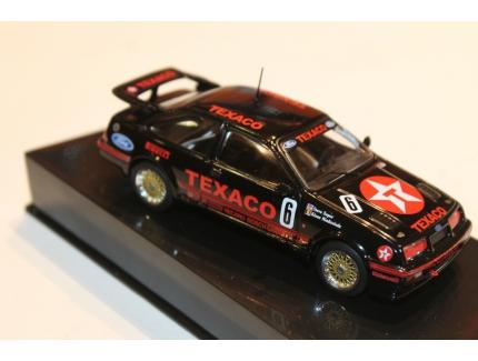 FORD SIERRA TEXACO 1987 IXO 1/43°