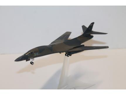 ROCKWELL B-1B LANCER US AIR FORCE HERPA 1/200°