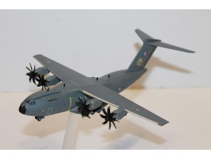 AIRBUS A400M ATLAS FRENCH AIR FORCE HERPA 1/200°