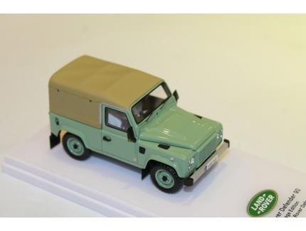 LAND ROVER 90 HERITAGE EDITION TRUE SCALE 1/43°