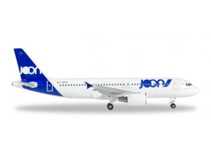 "ARBUS A320 ""JOON"" HERPA 1/500°"