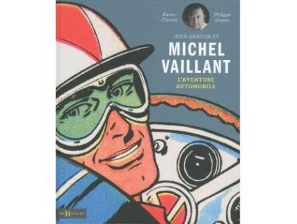 MICHEL VAILLANT: L'AVENTURE AUTOMOBILE