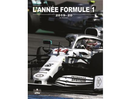 L'ANNEE FORMULE 1 2019-20
